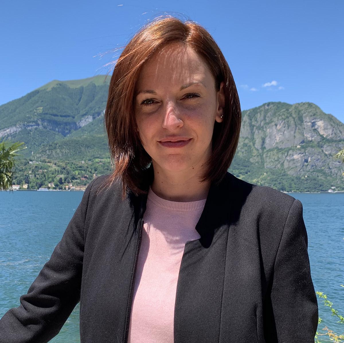Silvia Bazzoni