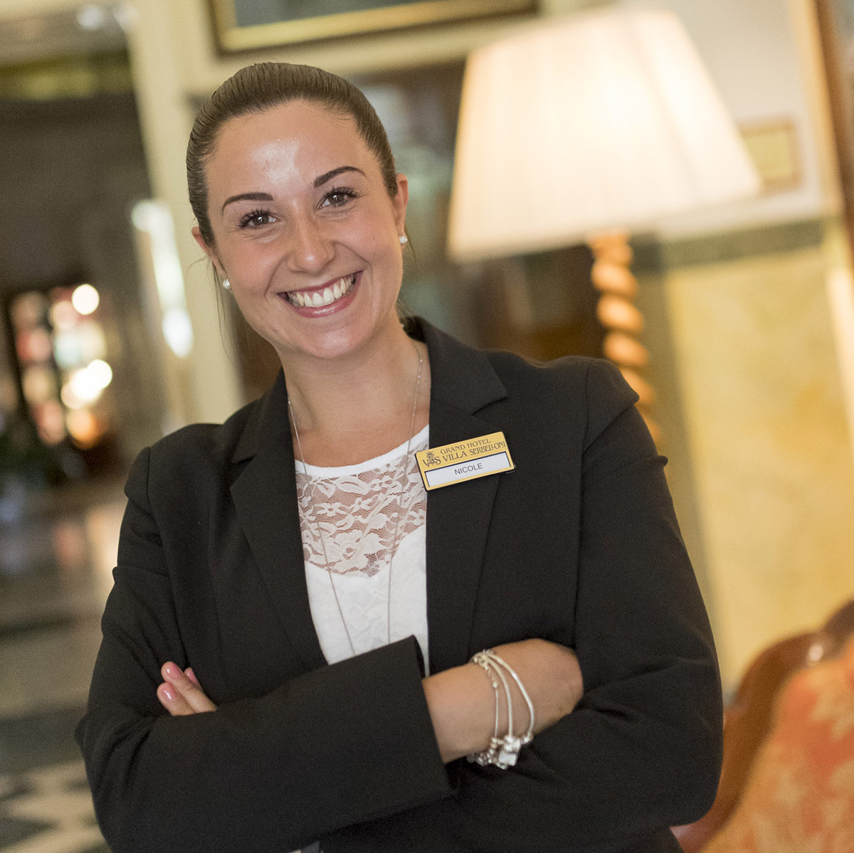 Nicole Canclini