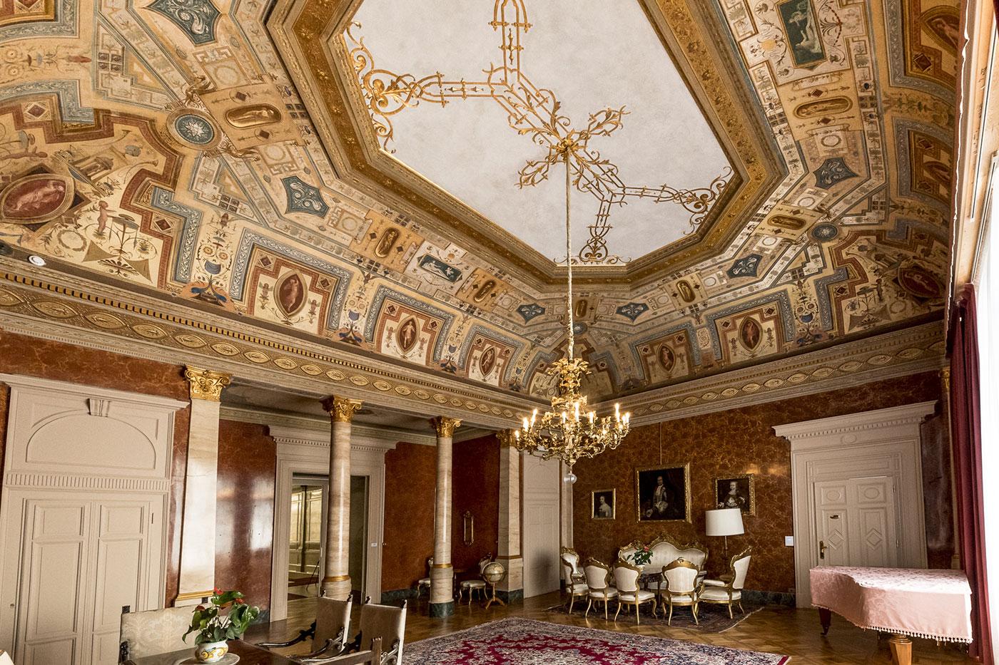 Classic Double Room 1