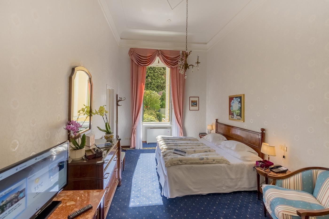 Classic Double Room 2