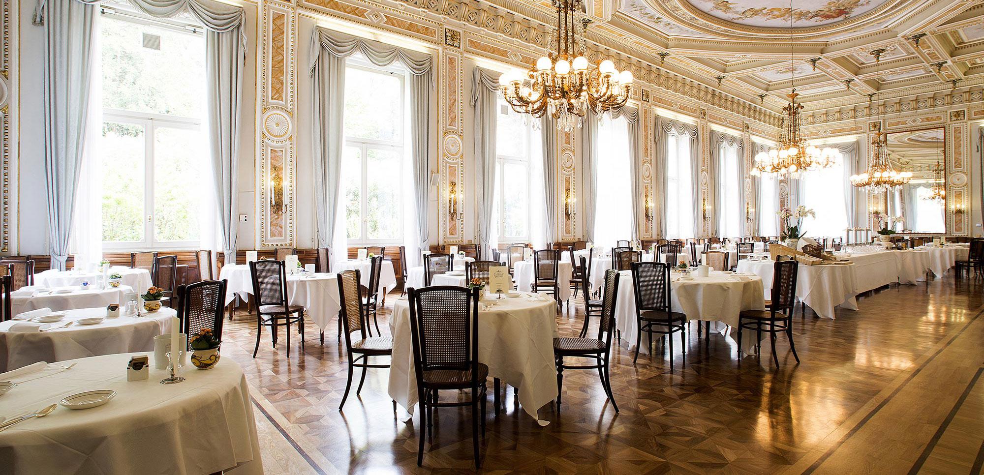 Grand Hotel Villa Serbelloni Home